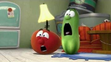 VeggieTales In The House Official Trailer