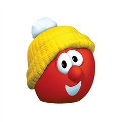 Bob's Hat Looks Warm.