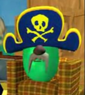 captain pa veggietales its for the kids wiki