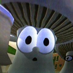 <b>Angus Mushroom</b>
