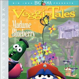 2003 DVD cover