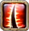 Moonblade Block skill icon