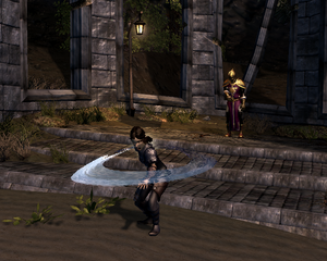 Sword strike 4