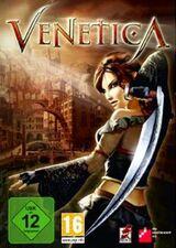 Cover venetica