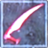 Moonblade red icon