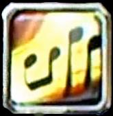 The Whisper skill icon
