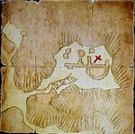 Castello Familys Treasure Maps