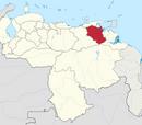 Estado Monagas