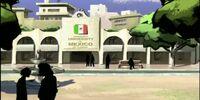Community University of Mexico at Tijuana