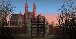 Dunwitch Asylum Day