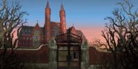Dunwitch Asylum for the Criminally Obsessive