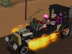 Stephenwolfs hot Ride