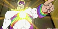 Captain Sunshine (Chuck Scarsdale)