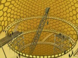 Brisby Dome