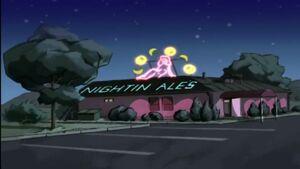 Nightin' Ale's