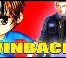Winback Covert Operations - Chuck Norris Kicks!