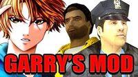 Gmod COPS N ROBBERS Mod! (Garry's Mod)