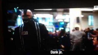 Bane Thank you