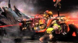 Forum Weapon - That's Rude (Ork)