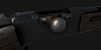 "Fusil Mle 1886 M93 ""Lebel"""