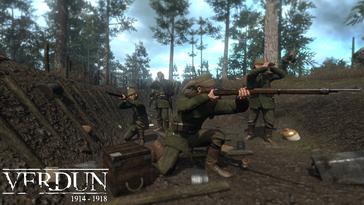 Alpenjäger's in combat