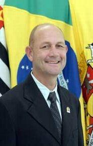 José Geraldo Reis Viana
