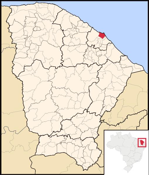 Ceara Municip Fortaleza
