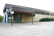 Helmbundhalle