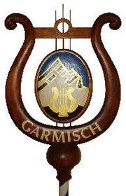 MKGarmisch Logo