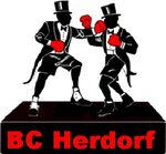 Vereinslogo des Boxclub Herdorf 1985 e.V.