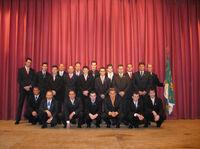 Holdes Grün Gruppenfoto1