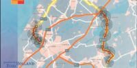 Roadside radar: Verkeersmonitoring in Zuid-Holland
