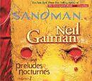 The Sandman Vol 1