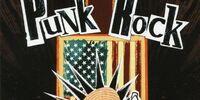 Punk Rock Jesus Vol 1 1