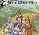 Y: The Last Man Vol 1 19