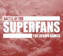 Vevmo Games: Battle of the Superfans