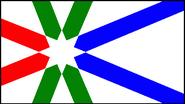 Flag-rivania