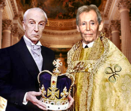 William and francis