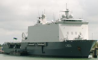 Navy aethelnianlpd