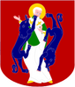 Saint Thomas arms