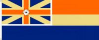 New York State Flag Proposal (Colonial Colors) No. 3b Designed By Stephen Richard Barlow 8 JAN 2015 at 0920 HRS CST