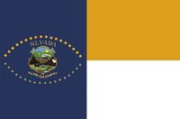 Nevada State Flag Proposal No 13 By Stephen Richard Barlow 18 OCT 2014 at 0944hrs cst