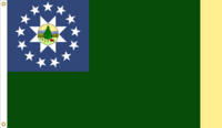 Vermont State Flag Proposal Designed By Stephen Richard Barlow 16 JAN 2015 at 1333 HRS CST.