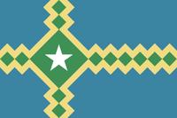 US-DE flag proposal Hans 7