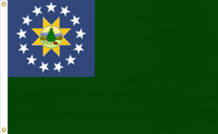 Vermont State Flag Proposal No. 16 Designed By Stephen Richard Barlow 17 JAN 2015 at 0849 HRS CST.