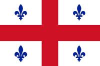 Louisiana Flag Zeek1