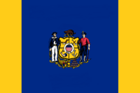 Wisconsin State Flag Proposal No 1 Designed By Stephen Richard Barlow 05 OCT 2014 at 1415hrs cst