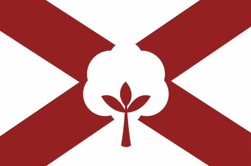 File:AL Flag Proposal Graphicology.png