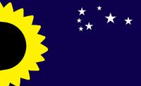 Proposed KS Flag xochihuehuetl