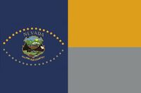 Nevada State Flag Proposal No 12 By Stephen Richard Barlow 18 OCT 2014 at 0939hrs cst